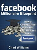 Facebook Millionaire Blueprint: How A College Graduate Made His First Million $ With Facebook