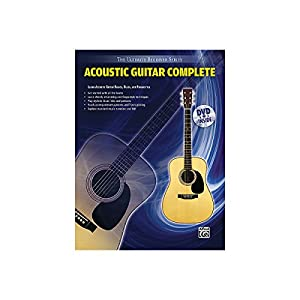 The Ultimate Beginner Series: Acoustic Guitar Complete