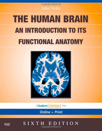 Nolte's The Human Brain: An Introduction to its...