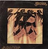 Santana - Marathon - CBS - CBS 86098, CBS - FC 36154