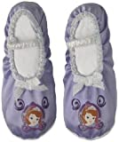 Officially Licensed Sofia the First Ballet Pumps