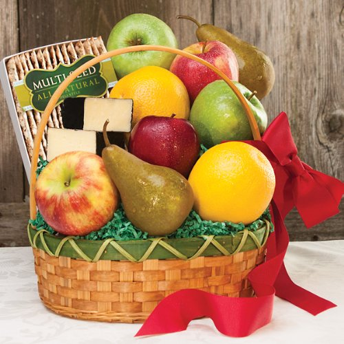 Just Right Fruit Basket