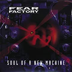 Soul of a New Machine [Explicit]