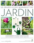 Le grand guide Marabout du jardin