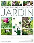 Le grand guide Marabout du jardin