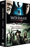echange, troc Coffret The Wolfman - The Wolfman + Van Helsing