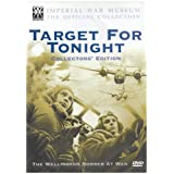Target For Tonight (Collector's Edition) IMPERIAL WAR MUSEUMby Jonah Jones