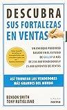 img - for LIBRO - DESCUBRA SUS FORTALEZAS EN VENTAS book / textbook / text book