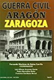 img - for Guerra Civil Arag n : Zaragoza book / textbook / text book