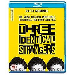 Three Identical Strangers [Blu-ray]