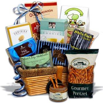 Kosher Variety Basket
