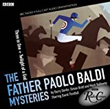 Simon Brett The Father Paolo Baldi Mysteries: Three in One & Twilight of a God (BBC Radio Crimes)