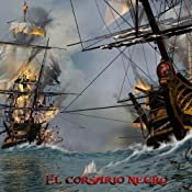 El Corsario Negro [The Black Corsair] | [Emilio Salgari]