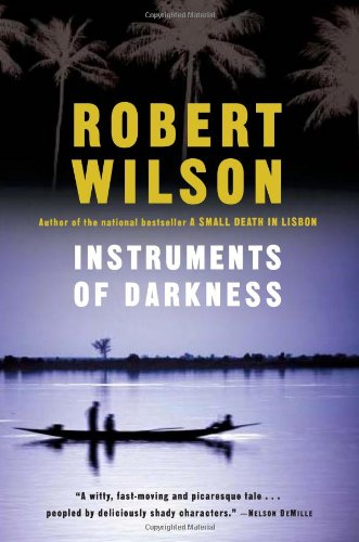 Instruments of Darkness (Harvest Book)