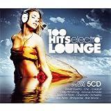 echange, troc Compilation, Pauline London - 100 Hits Electro Lounge (Coffret 5 CD)