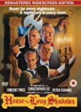 House of the Long Shadows (1983) DVD
