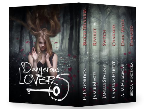 Jamie Magee - Dangerous Lovers (English Edition)