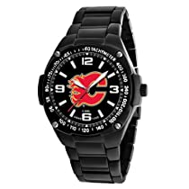 Game Time NHL Warrior Series Watch, CALGARY FLAMES