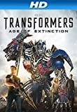 Transformers: Age of Extinction [HD]