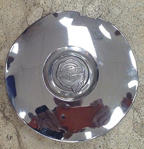 16 INCH 2001 -2005 CHRYSLER PT CRUISER CHROME OEM CENTER CAP HUB CAP WHEEL COVER 5272891 2168 01 02 03 04 05 (Center Caps Chrysler compare prices)