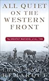img - for All Quiet on the Western Front book / textbook / text book
