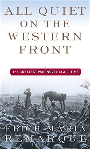 all quiet on the western front essays   gradesaverall quiet on the western front erich remarque