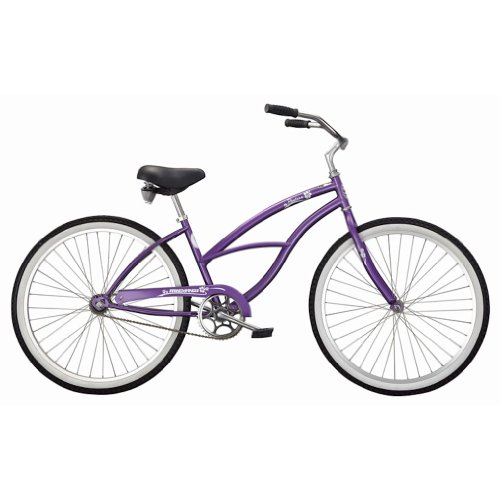 Micargi Bicycles Pantera Women's 26