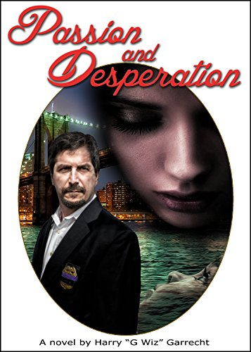 Passion and Desperation PDF