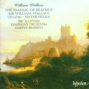 Wallace: Symphonic Poems