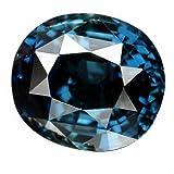 3.3 CT. NATURAL BLUE TANZANIA SAPPHIRE GEM thumbnail