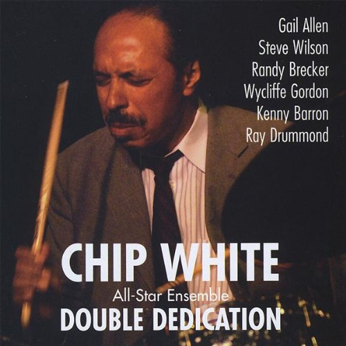 Double Dedication by Chip White