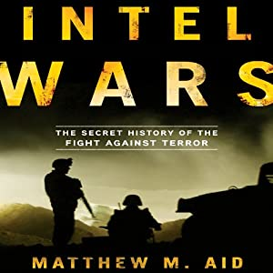 Intel Wars Audiobook
