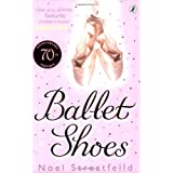 Puffin Essentials Ballet Shoesby Noel Streatfeild