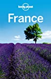 France (Lonely Planet Country Guides)