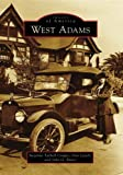 img - for West Adams (CA) (Images of America) book / textbook / text book