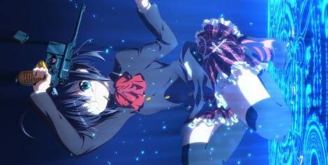 中二病でも恋がしたい!  (1) [Blu-ray]
