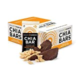 Health Warrior Chia Bars,Chocolate Peanut Butter, 13.2 Ounce (Pack of 15)