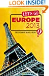 Let's Go Europe 2013: The Student Tra...