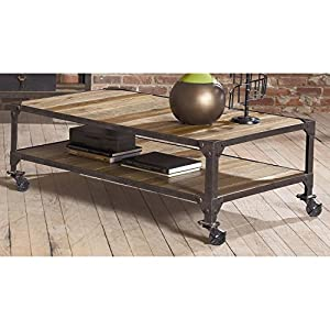Industrial Age Coffee Table Target Ikea Foosball Restaurant Poker Pingpong Game