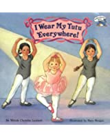 I Wear My Tutu Everywhere! (Reading Railroad)