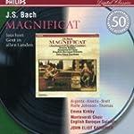 "Magnificat / Cantate BWV 51 ""Jauchzet..."