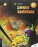 Lengua castellana 6º Primaria Superpixèpolis LA (Projecte Superpixèpolis)