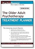 The Older Adult Psychotherapy Treatment Planner