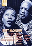 Ruby McCollum (Library Edition Audio CDs)