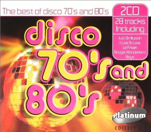 Best of Disco 70 S/80 S