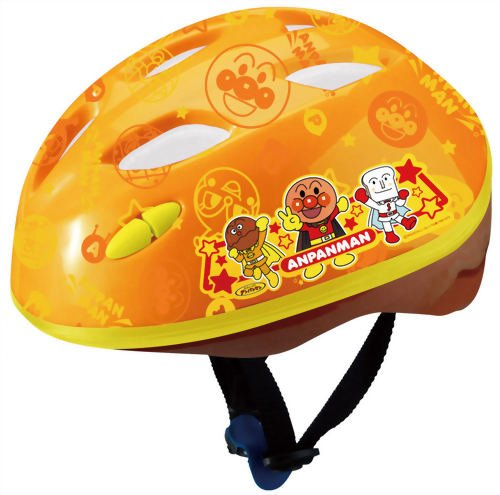Bro Helmet Over Anpanman back-155036