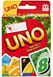 Mattel Holiday UNO Card Game