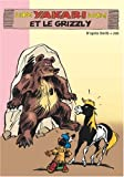echange, troc Florence Mortimer, Derib, Job - Yakari, Tome 8 : Yakari et le Grizzly