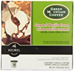 Green Mountain Coffee Caramel Vanilla...