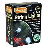 50 Pack of Solar String Lights